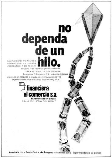 1981 publicidad